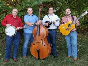 Clearview Bluegrass