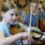 Junior Fiddle Contest